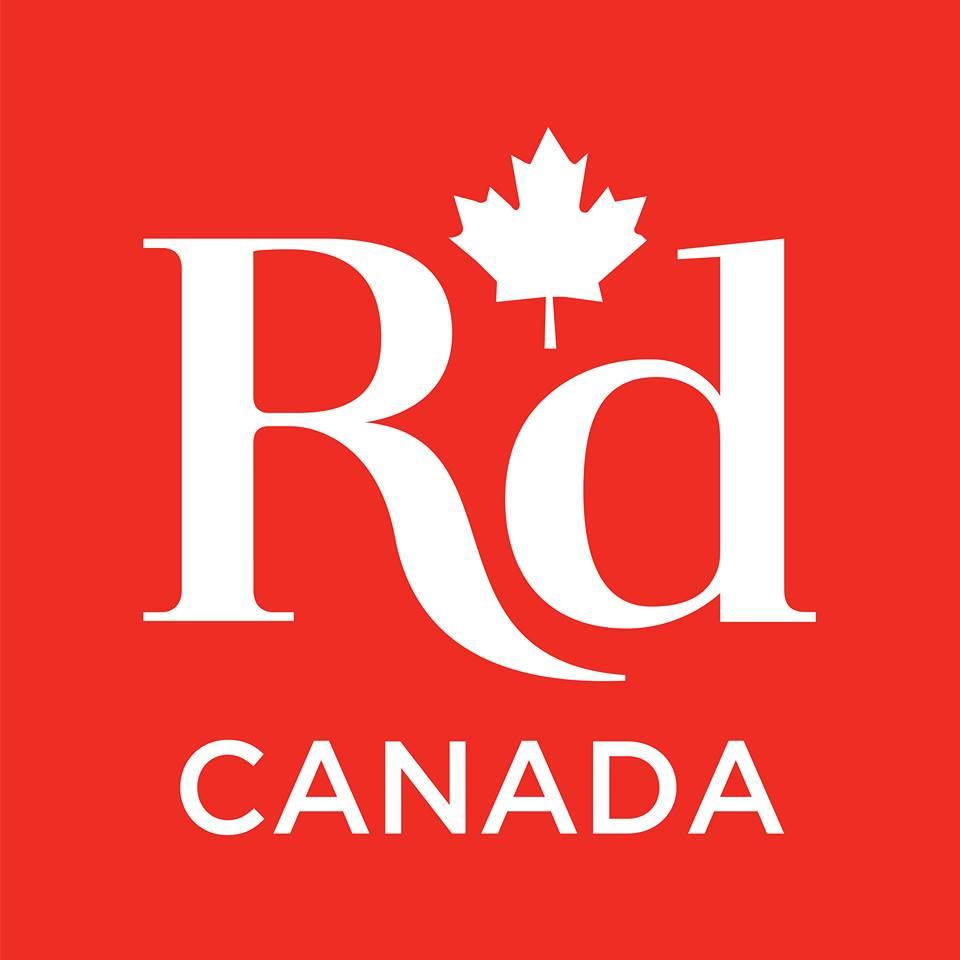 Avatar - Reader's Digest Canada