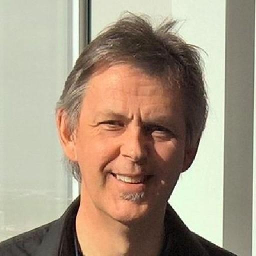 Nigel Willson - cover