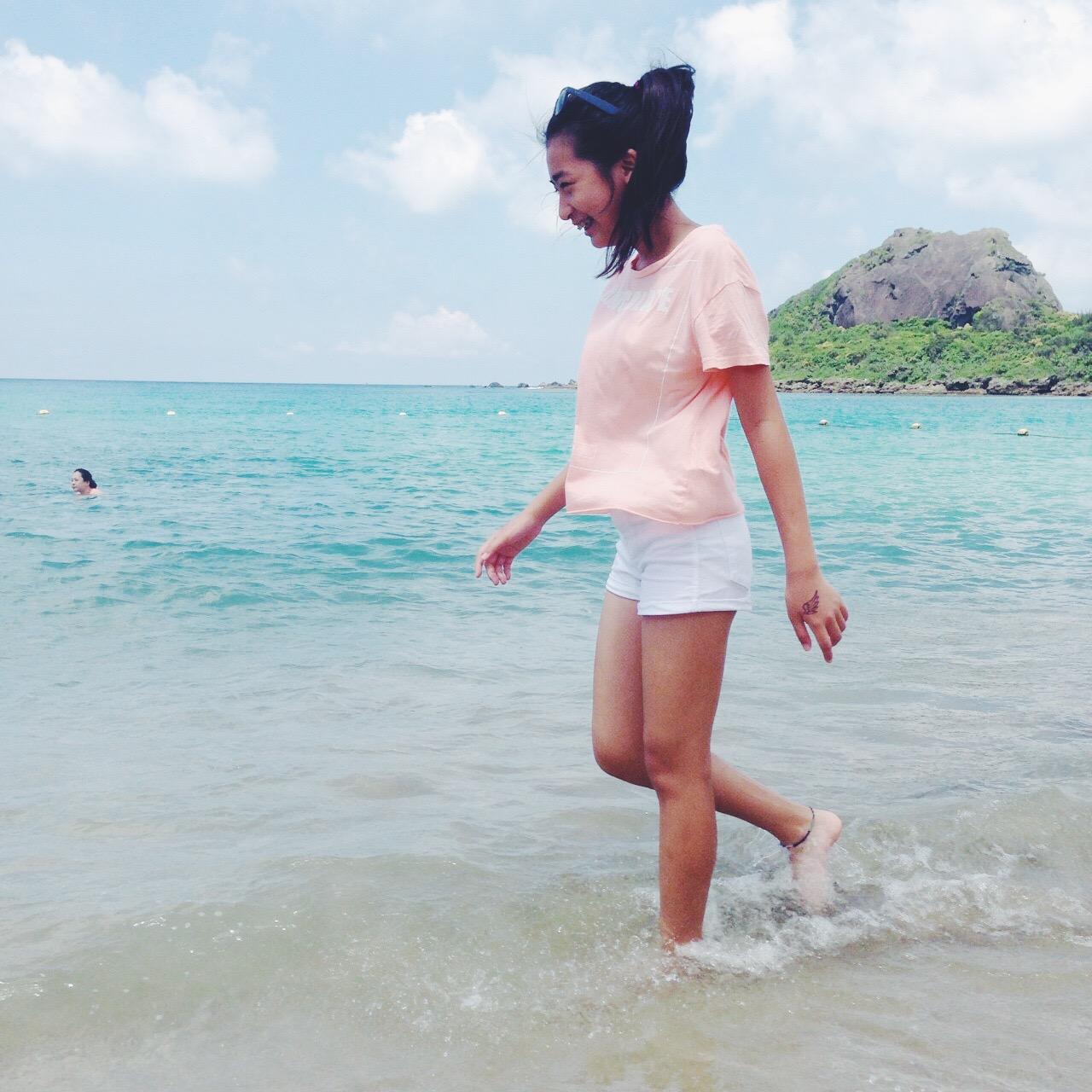 Avatar - Tiffany Yu