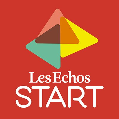 Avatar - Les Echos Start