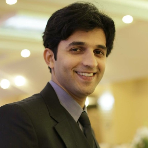 Avatar - Ahmed Ali
