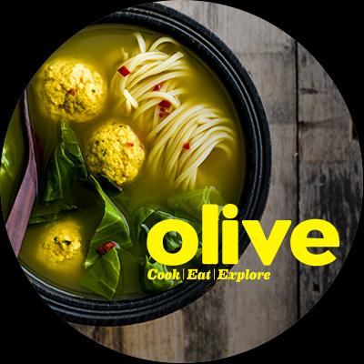 Avatar - Olive Magazine