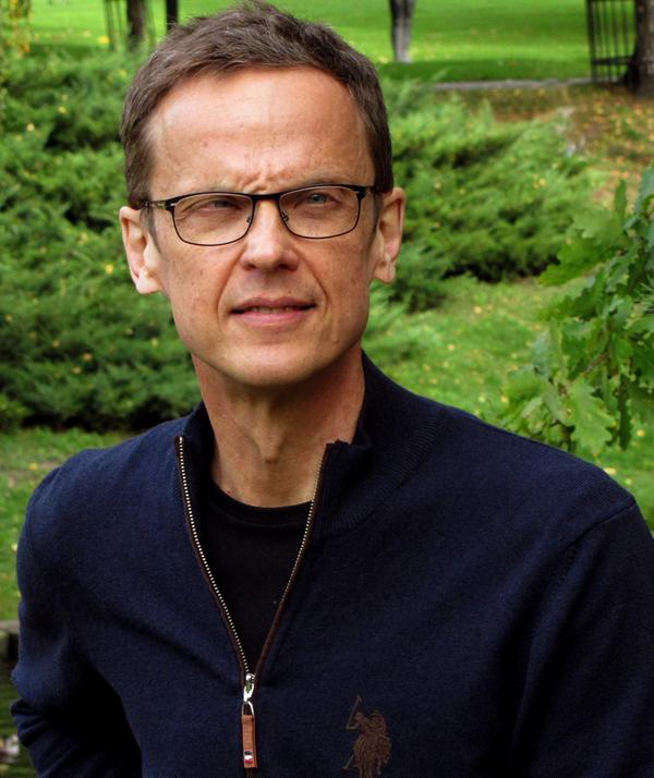 Avatar - Aleks Blumentals