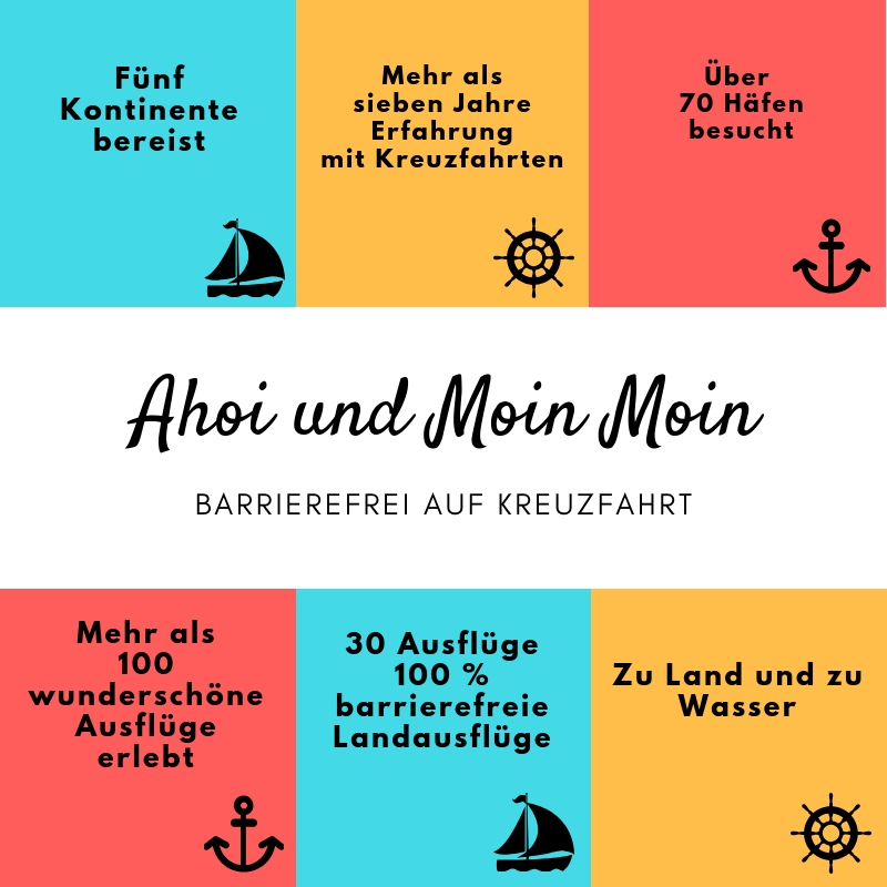 Ahoi und Moin Moin - cover