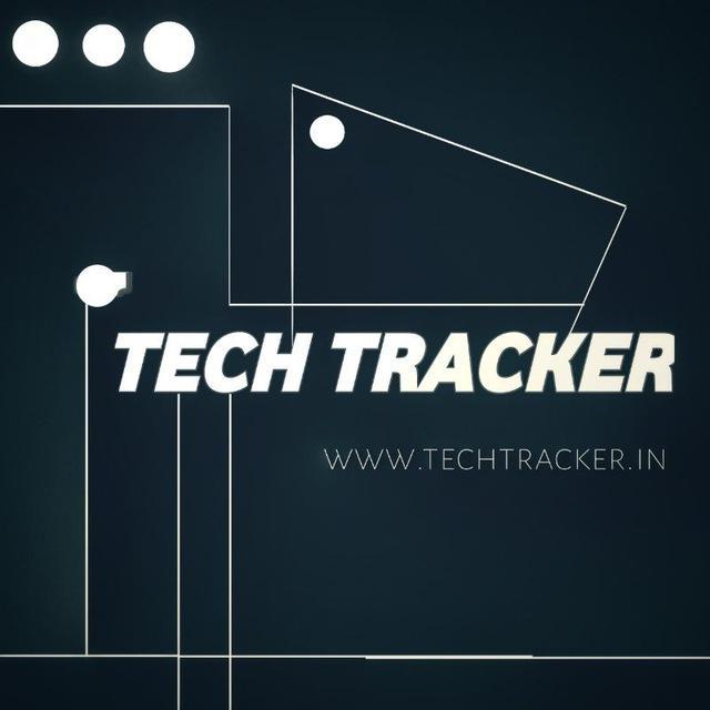 Avatar - Tech Tracker