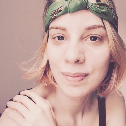 Avatar - Lia Tauber