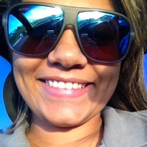 Avatar - Larissa Andrade Sousa