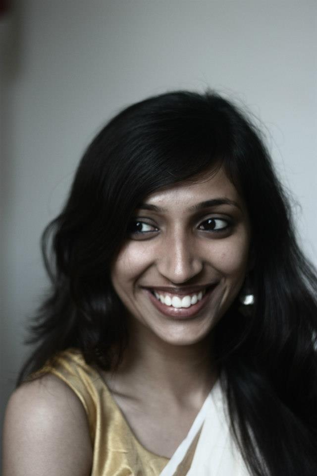 Avatar - Pramiti Sharma