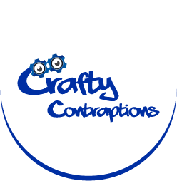 Crafty Contraptions LLC - cover