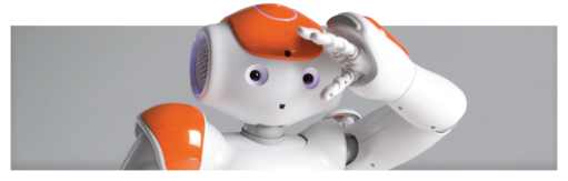 Avatar - Aldebaran Robotics