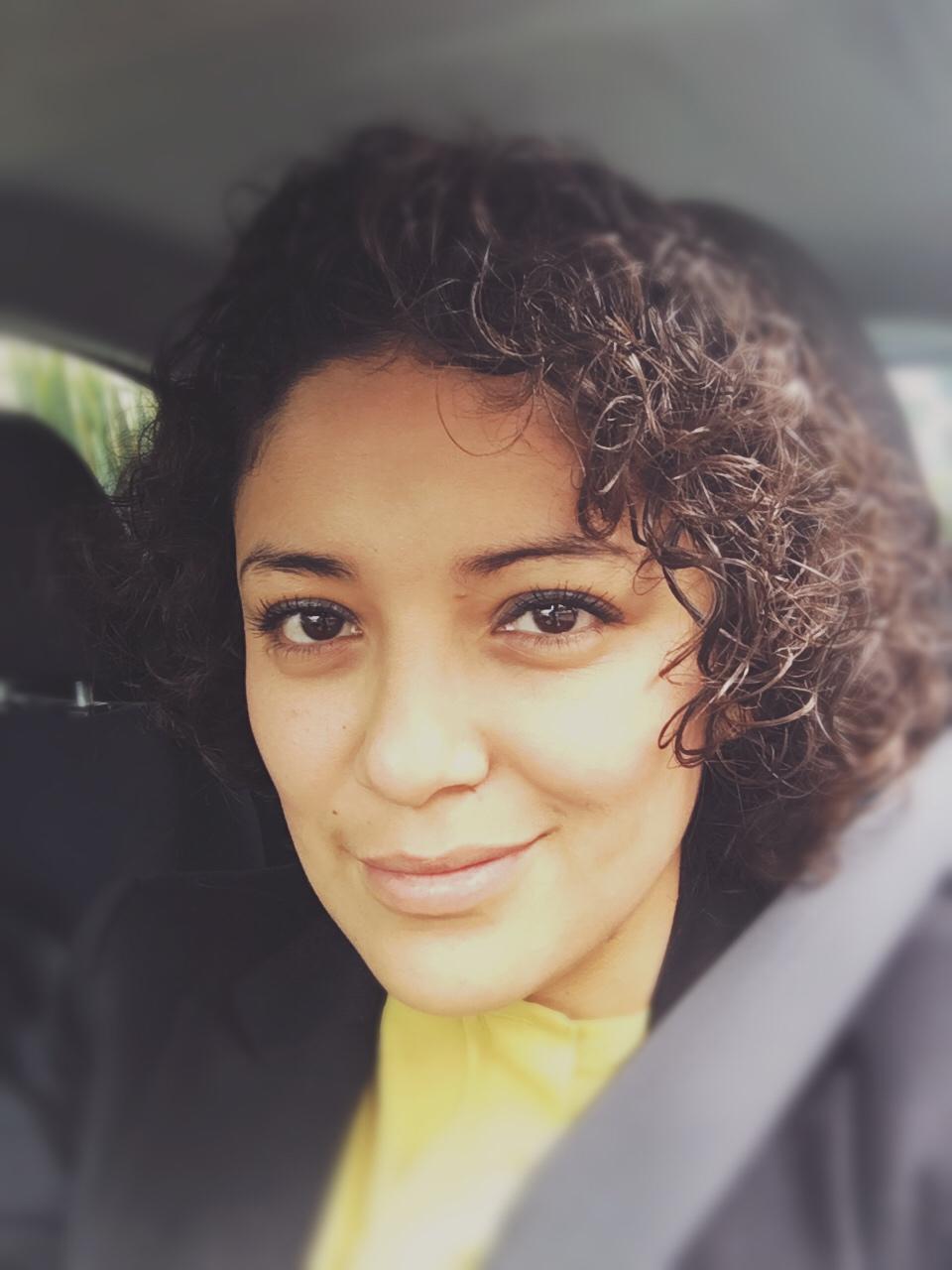 Avatar - Fernanda Rocha