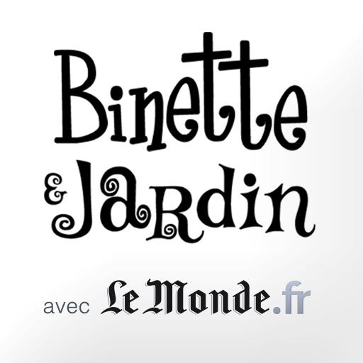 Avatar - Binette & Jardin avec Lemonde.fr