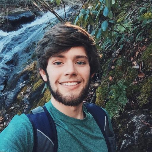 Avatar - Garrett Fojtik