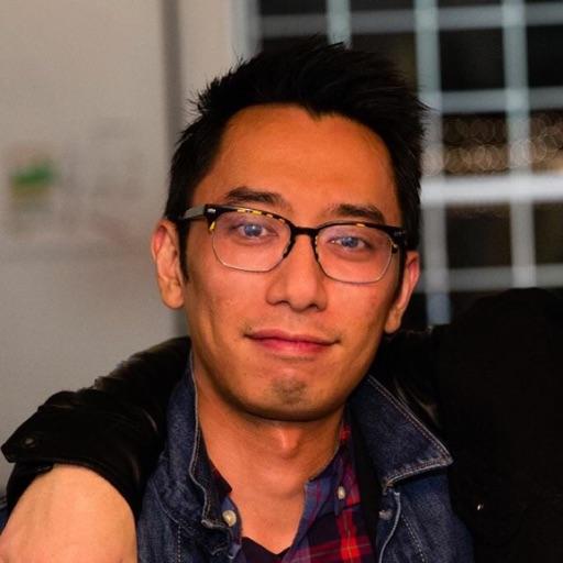 Avatar - Kevin Su