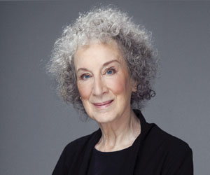 Avatar - Margaret Atwood