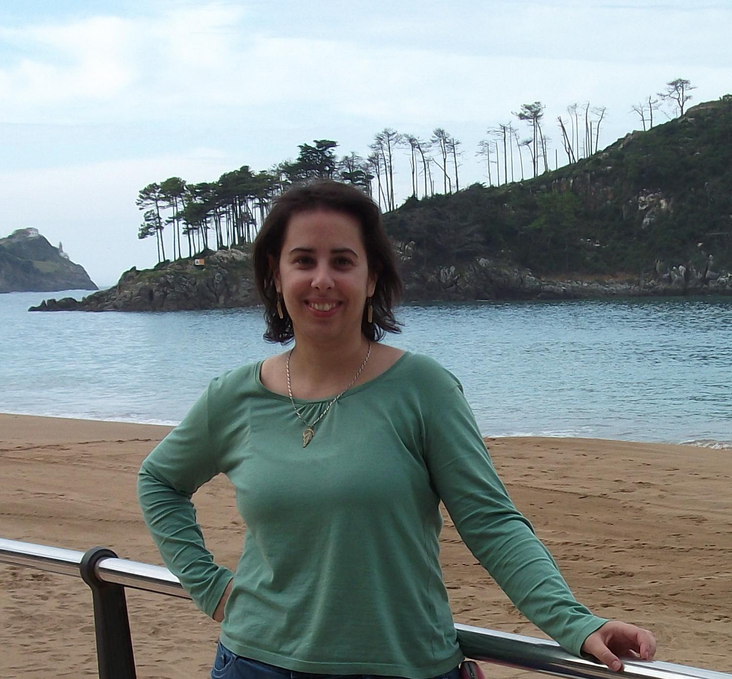 Avatar - Ana Maria Corral