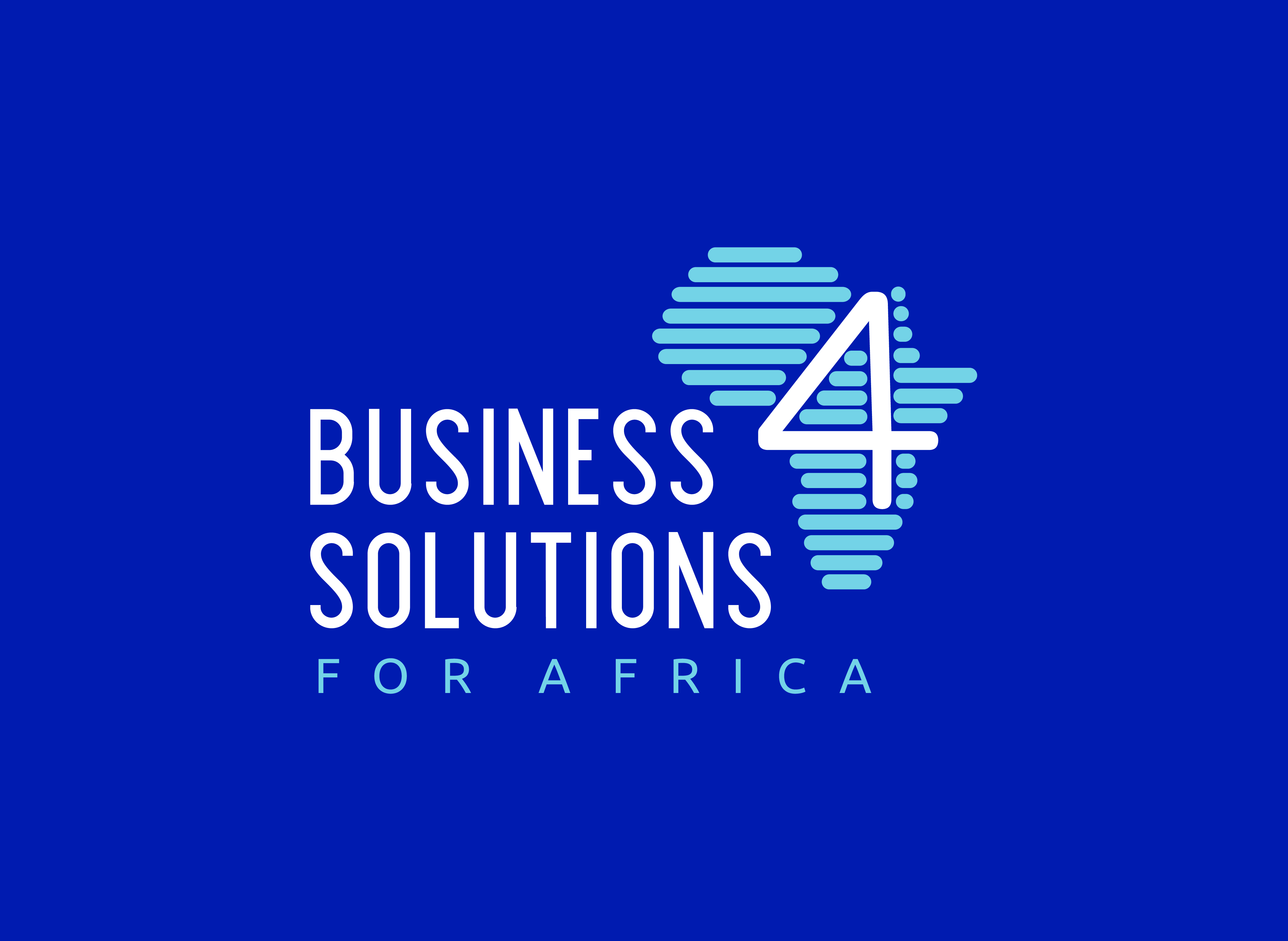 Business Solutions For Africa - cover