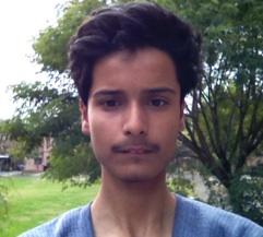 Avatar - Ishan Singh