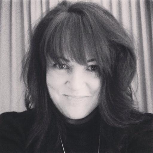 Avatar - Bernadette Kelly