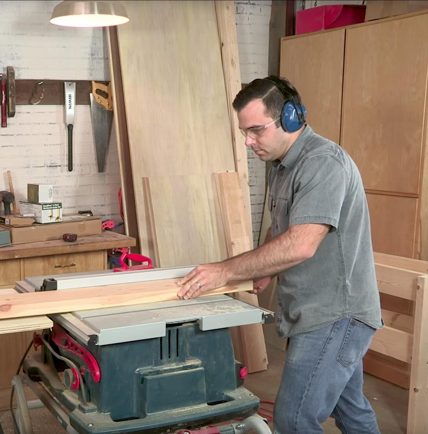 Avatar - Popular Woodworking