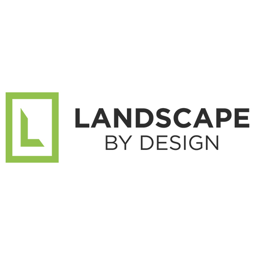 Landscape By Design - cover