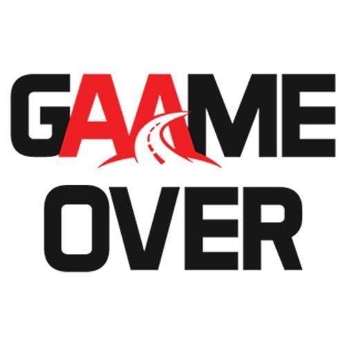 gaameover.bs - cover