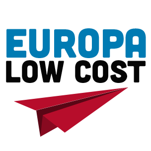 Europa Low Cost - cover