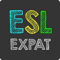 ESL Expat - обложка