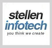 Stellen Infotech - cover