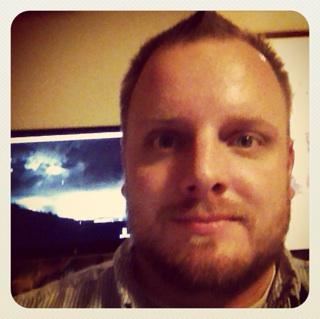 Avatar - Scott Johnston