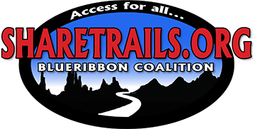 Avatar - Sharetrails.Org/BlueRibbon Coalition