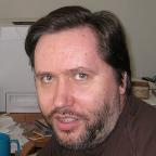 Avatar - Eugene Lazutkin
