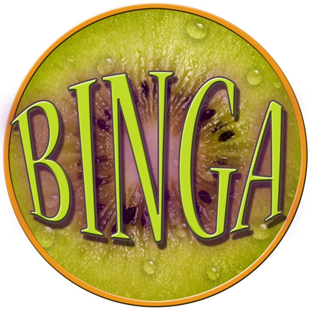 Avatar - Fruit Binga