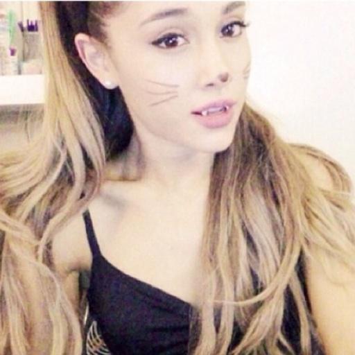 Avatar - Ariana Grande-butera