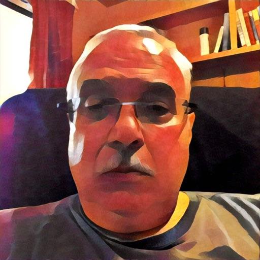 Avatar - Rick Laliberte