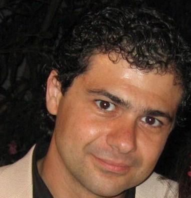 Avatar - Pedro Romero