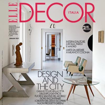 Avatar - Elle Decor Italia