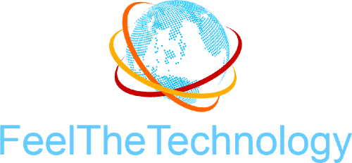 FeelTheTechnology - cover