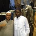 Avatar - Shehu Usman Abdullahi
