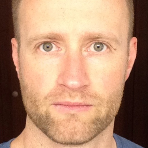 Avatar - Jared Schrieber