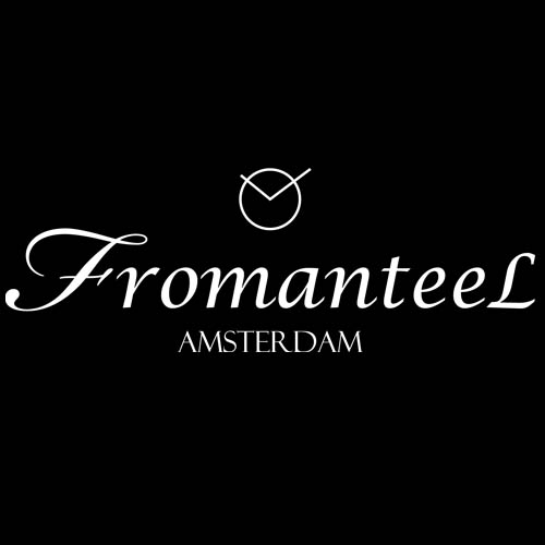 Fromanteel Watches - cover
