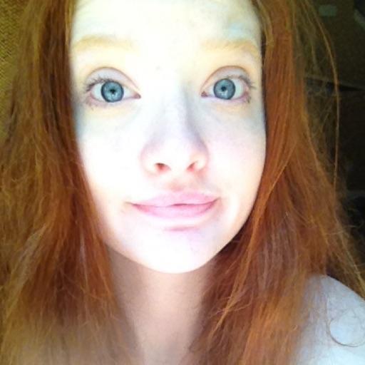 Avatar - Scarlett Clark