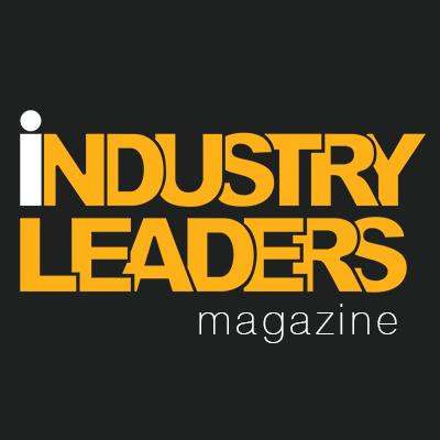 Industry Leaders Magazine - cover