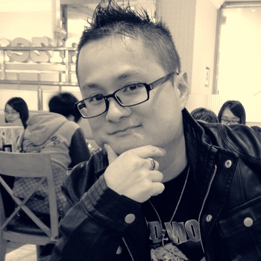 Avatar - Gary Lee