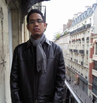 Avatar - Harry Lukman Hakim