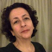 Avatar - Judith Marian Shapiro