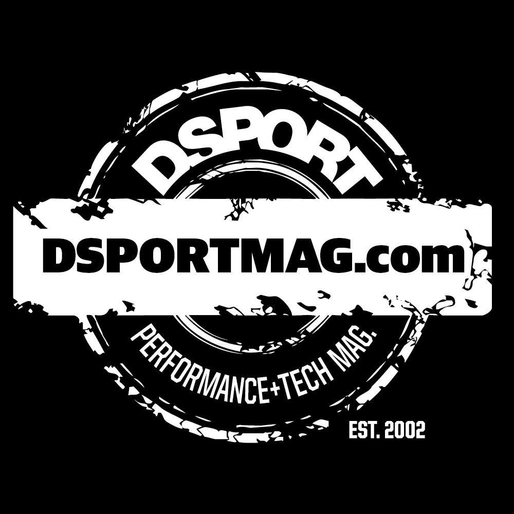 Avatar - DSPORT Magazine