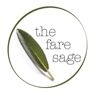 Avatar - The Fare Sage