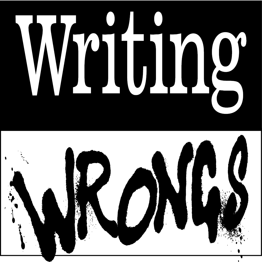 Avatar - Writing Wrongs