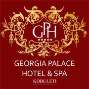 Georgia Palace Hotel - Крышка